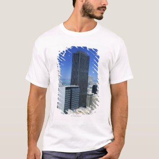 San Francisco, Skyline of Financial District T-Shirt