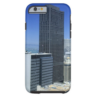 San Francisco, Skyline of Financial District Tough iPhone 6 Case