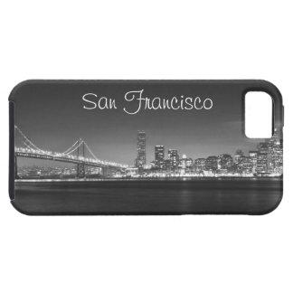 San Francisco Skyline Photo iPhone 5 Case