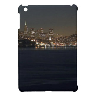San Francisco Skyline Seen From Across The Bay iPad Mini Case