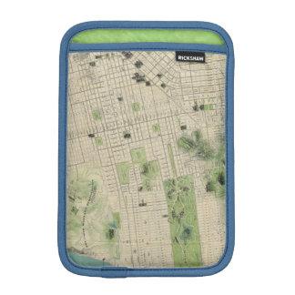 San Francisco Sleeve For iPad Mini
