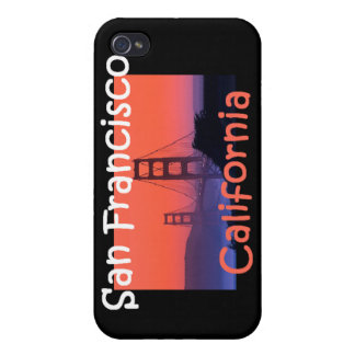 SAN FRANCISCO Speck Case iPhone 4 Cover