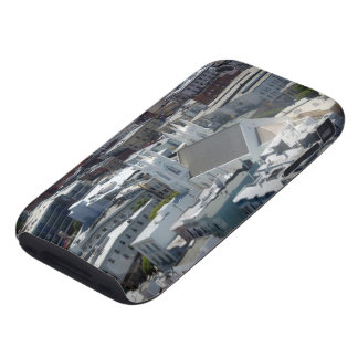 San Francisco St Francis of Assisi Church Tough iPhone 3 Case