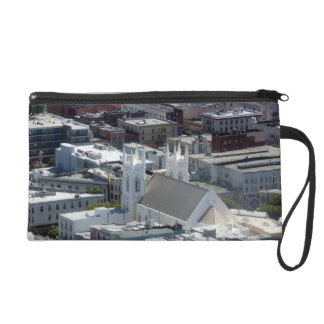 San Francisco St Francis of Assisi Church Wristlet