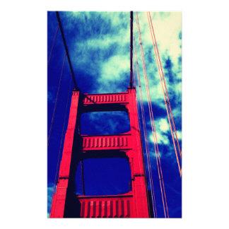 San Francisco Stationery