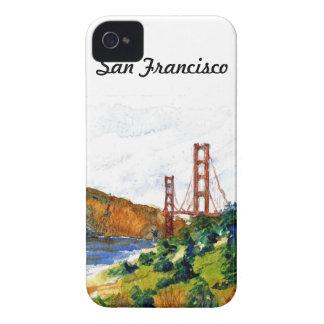 San Francisco Style - Case