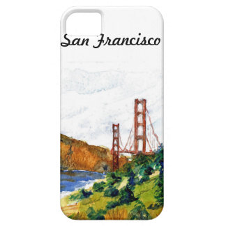 San Francisco Style - Case iPhone 5 Case
