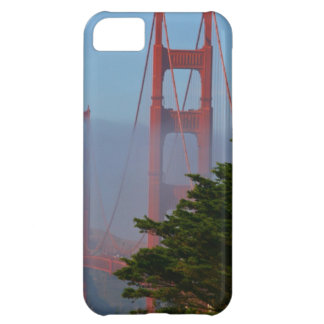San Francisco Sunny Day iPhone 5C Case