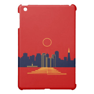 San Francisco Sunset Case For The iPad Mini