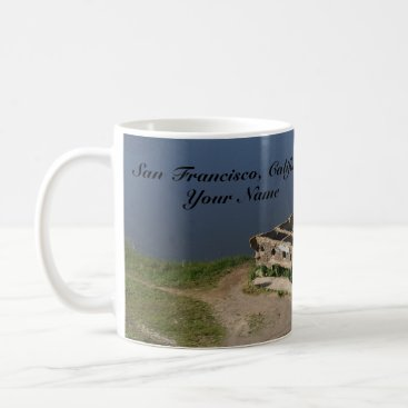 everydaylifesf San Francisco Sutro Baths Ruins #2 Mug