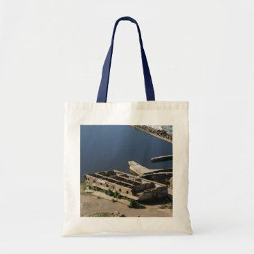 everydaylifesf San Francisco Sutro Baths Ruins #2 Tote Bag