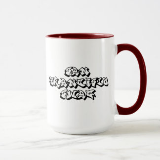 San Francisco Swag Mug