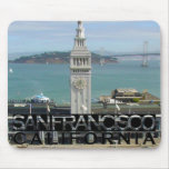 San Francisco Tapetes De Ratón