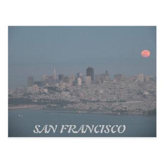 San Francisco Postales