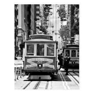 SAN FRANCISCO TARJETAS POSTALES