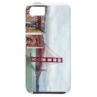 San Francisco the Golden Gate Bridge iPhone 5 Covers
