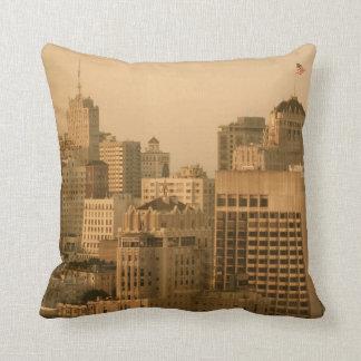 Decorative Pillows San Francisco : San Francisco Pillows - Decorative & Throw Pillows Zazzle