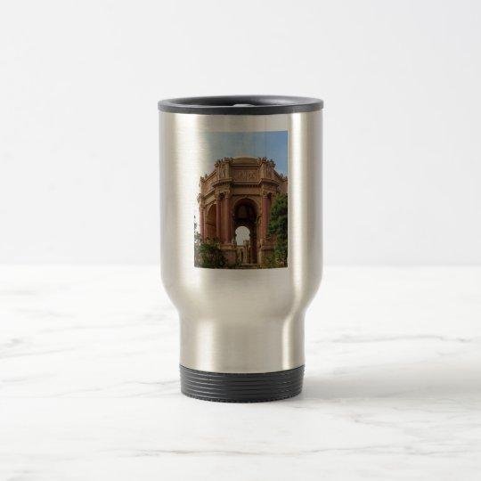 San Francisco Travel Mug