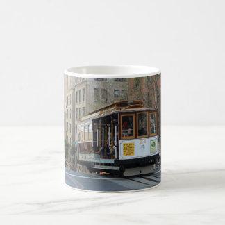San Francisco Trolley Mug