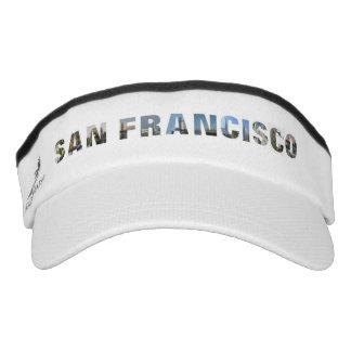 San Francisco Visor
