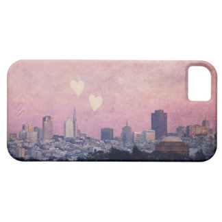 San Francisco Where We Left Our Hearts iPhone Case
