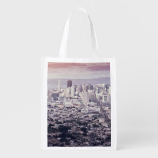 San Francisco Grocery Bag