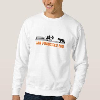 San Francisco Zoo Pullover Sweatshirt