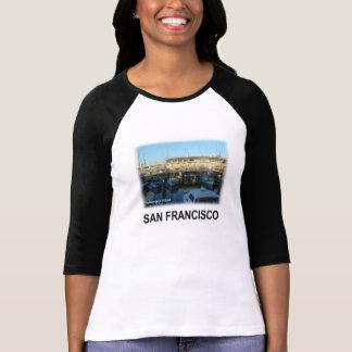 San Francisco's Fisherman's Wharf T-Shirt