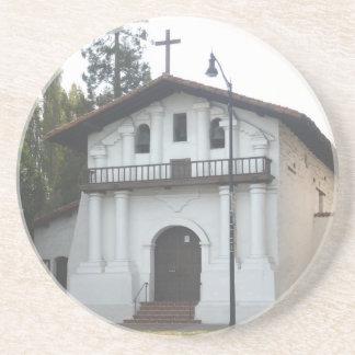 San Francisco's Mission Dolores Coaster