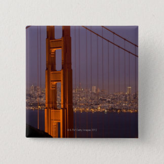 San Franciscos North Tower Button