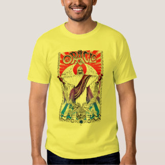 San Fransicso Oracle Cover T-Shirt