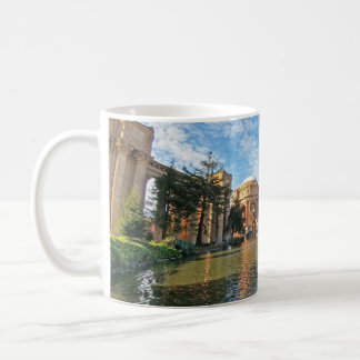 San Fransisco Palace of Fine Arts Coffee Mug
