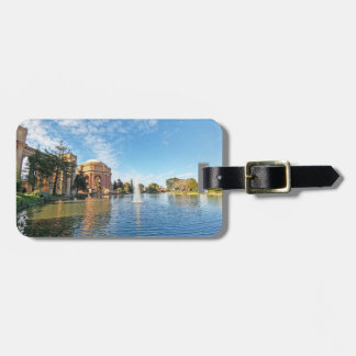 San Fransisco Palace of Fine Arts Luggage Tag