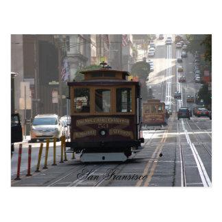 San Fransisco Postcard