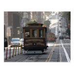 San Fransisco Tarjeta Postal