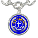 San Gabriel Arcangel Pulseras