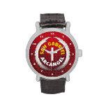 San Gabriel Arcangel Reloj