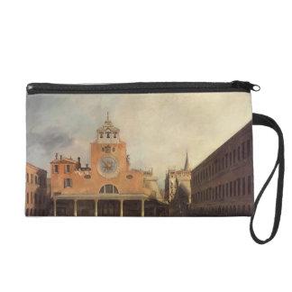 San Giacomo de Rialto por Canaletto