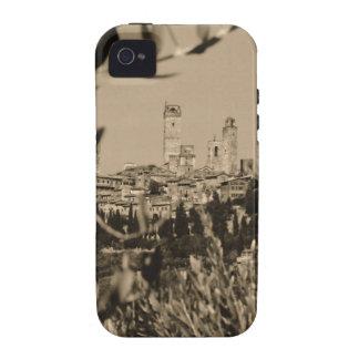 San Gimignano II Case-Mate iPhone 4 Cases