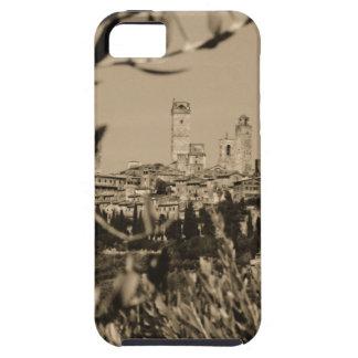 San Gimignano II iPhone 5 Cases