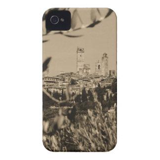 San Gimignano II iPhone 4 Cover