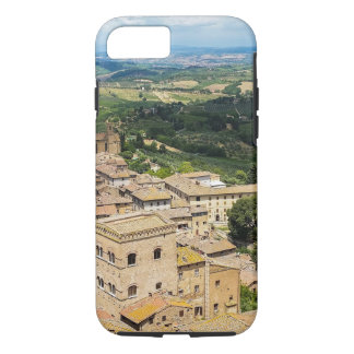 San Gimignano, Italy iPhone 8/7 Case