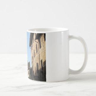 San Gimignano Tuscany Italy Mugs