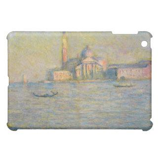 San Giorggio Maggiore - Claude Monet