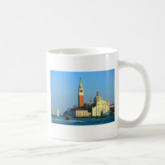 San Giorgio Church Coffee Mug