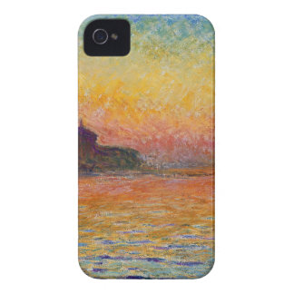 San Giorgio Maggiore at Dusk by Claude Monet iPhone 4 Case-Mate Case