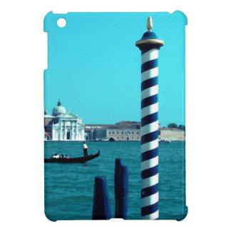 San Giorgio Maggiore Lagoon Poles.jpg Case For The iPad Mini