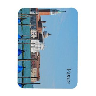 San Giorgio Maggiore Rectangular Photo Magnet