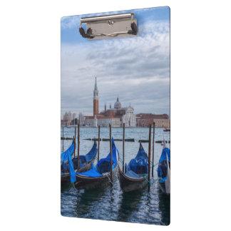 San Giorgio Maggiore Venice Italy Clipboards