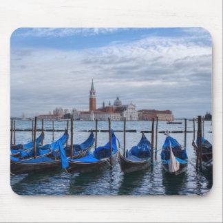 San Giorgio Maggiore Venice Italy Mouse Pad